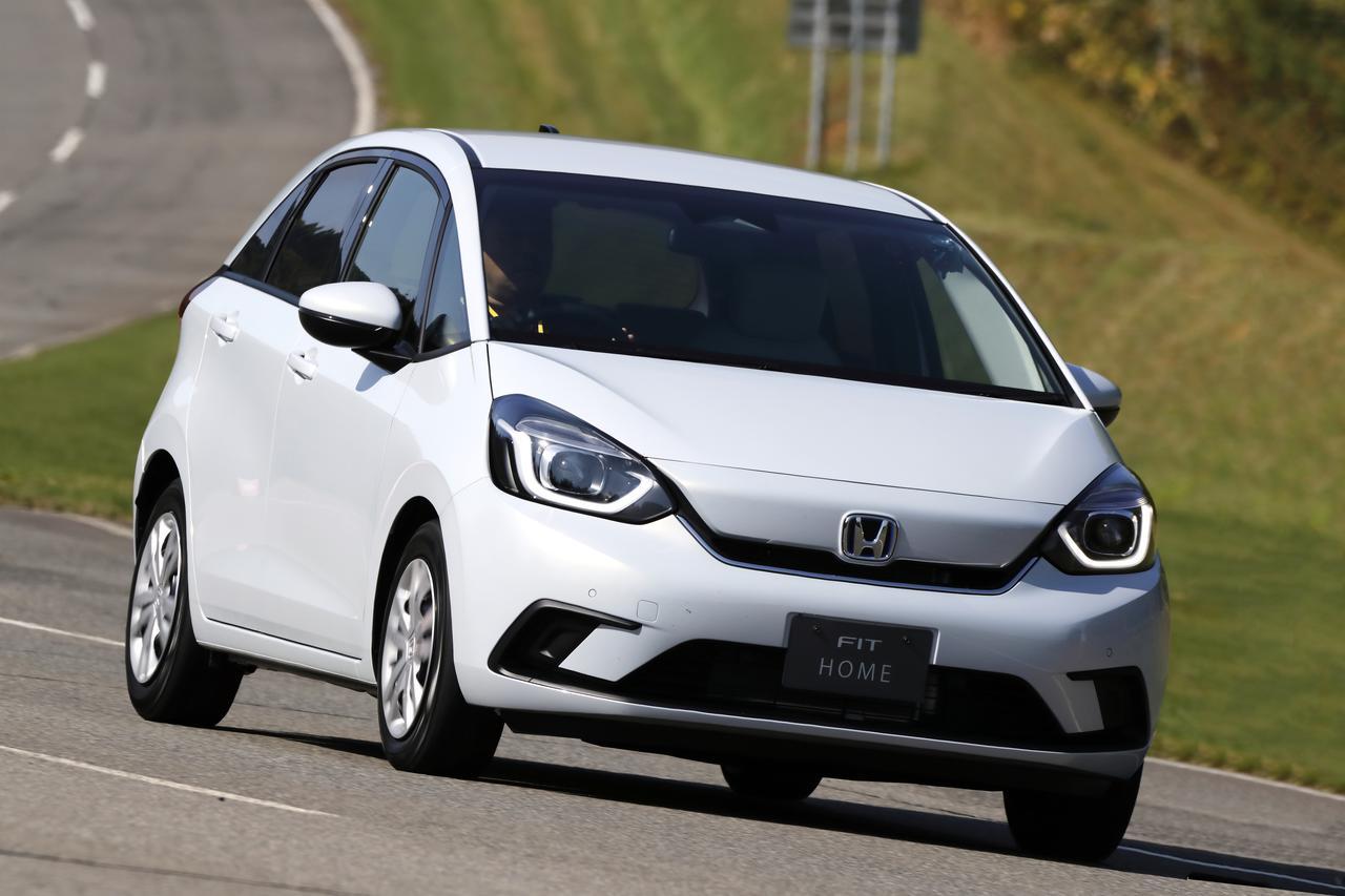 【試乗】新型ホンダフィットはデザインよし、走りよし、実用性よし。あとは気になる車両価格