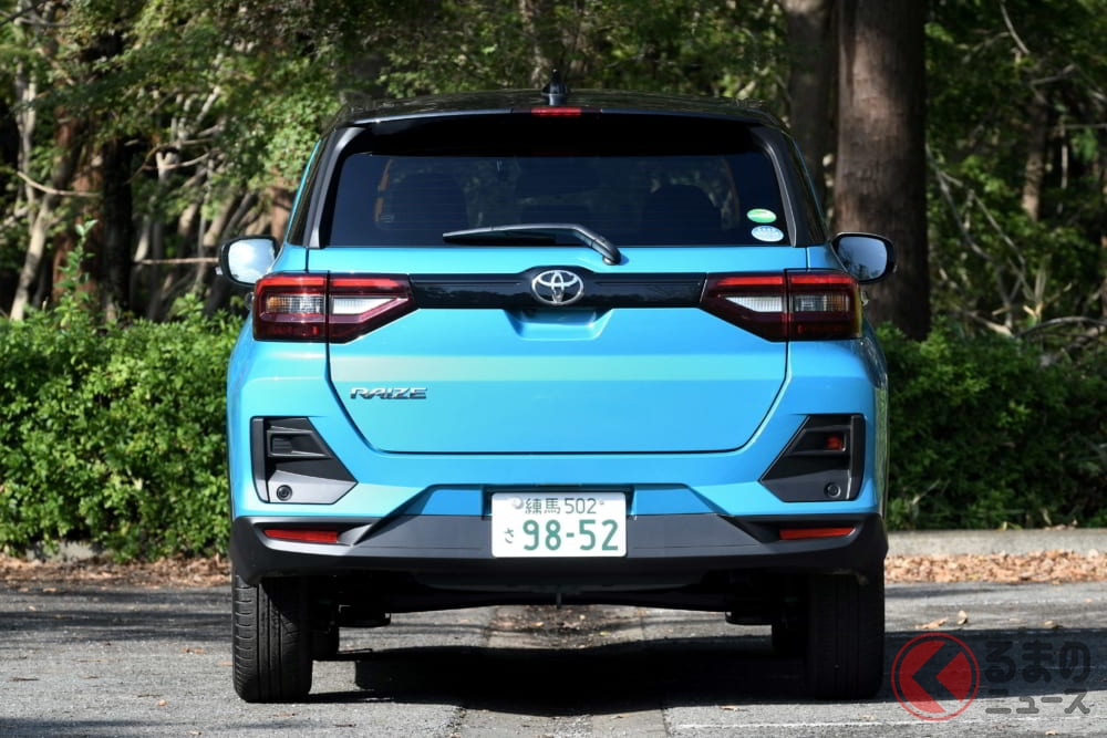 SUVの人気モデルはなぜ「低価格化」? SUVの売れ筋モデルが100万円台後半から購入できるワケ