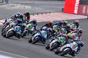 電動バイクMotoEの2020年カレンダー正式発表。ル・マンに代わりバレンシアで2レース開催