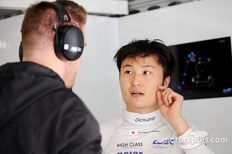 【WEC】山下健太、WECハイパーカー1年目はトヨタのドライバーとして参戦か?