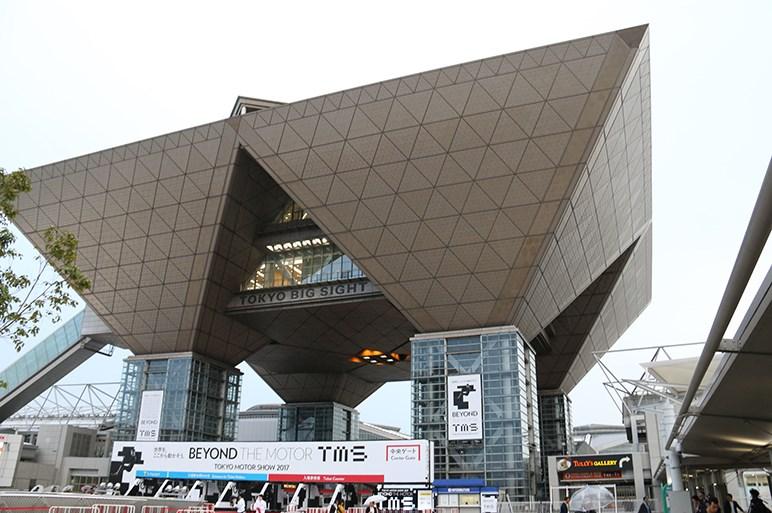東京モーターショー前回割れが突きつける、開催者の編集力と観客の鑑賞力