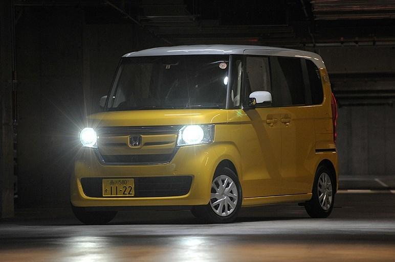 ホンダ N-BOXはニトリ的ステキさで非自動車マニアを惹きつける有力国民車候補