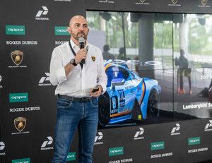 「ランボルギーニのレースに対する姿勢」トロフェオを起点にGT3へのステップを促す