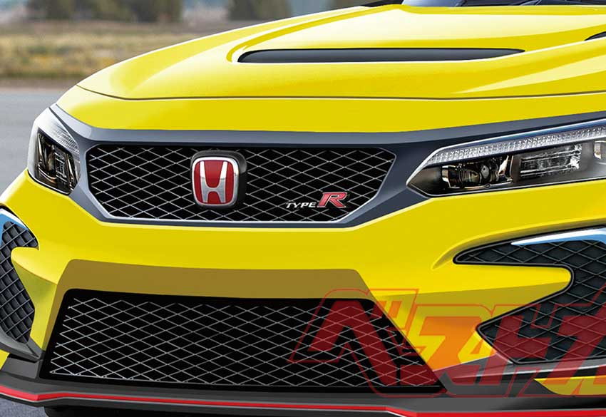 2Lターボ&モーターで400ps!!? 新型シビックタイプRは2022年登場へ!!!