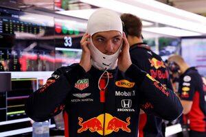 フェルスタッペン、不満点解決で初日トップ「前戦とはまるで違うマシン」レッドブル・ホンダ F1シュタイアーマルクGP