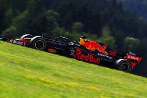 ホンダ、初日最速でポールの可能性「4台すべて問題なく走行し、ポジティブな金曜」と田辺TD:F1シュタイアーマルクGP