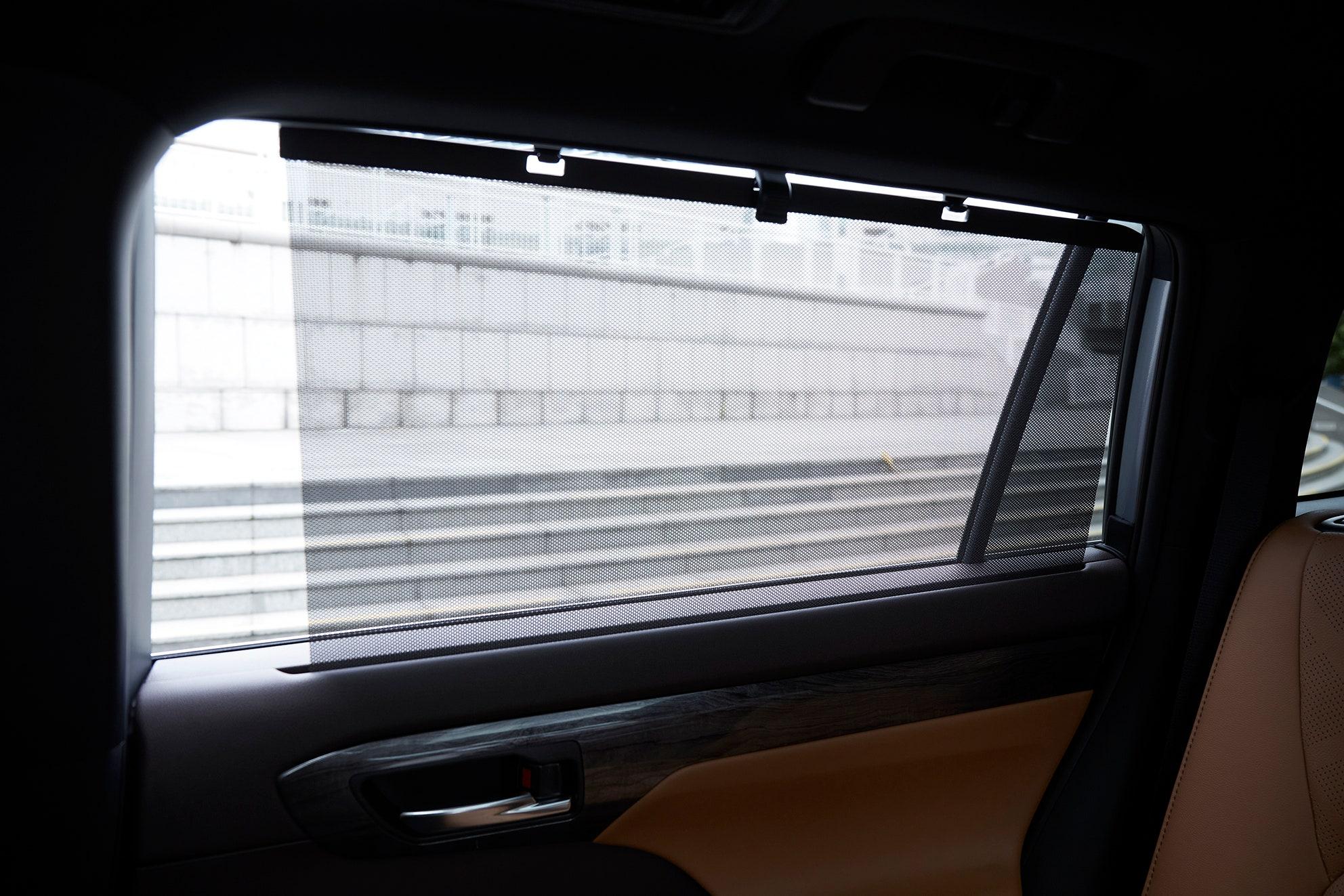 日本で乗るのも案外イイぞ! トヨタ・ハイランダー試乗記