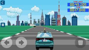 フォルクスワーゲンのスマホ向けアプリ「Play On! by Volkswagen」に新ゲーム「ランランワーゲン」が追加!
