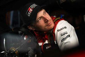 WRC:ラトバラ、2020年スポット参戦計画。Mスポーツは10年以上在籍したエバンスに「これからも家族」