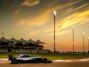 F1第21戦アブダビGP開幕、果たして現時点でホンダとメルセデスはどちらが強いのか?【モータースポーツ】