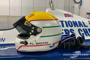 """F1ドライバーに上り詰め、ティレルP34を2台所有。ピエルルイジ・マルティニは""""夢""""を2度叶えた!"""