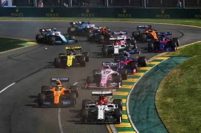 F1中堅チーム、予算上限を約108億円まで引き下げ要求。フェラーリは従業員の一時解雇も視野に