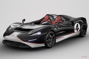 【日本価格/スペック/内装は?】マクラーレン・エルバ(Elva) 新型アルティメット・シリーズを解説