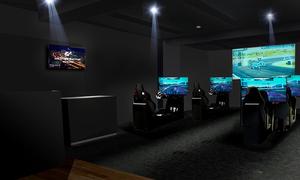 オンラインでモータースポーツの魅力を発信する「e-Motorsports Studio supported by TGR」オープン