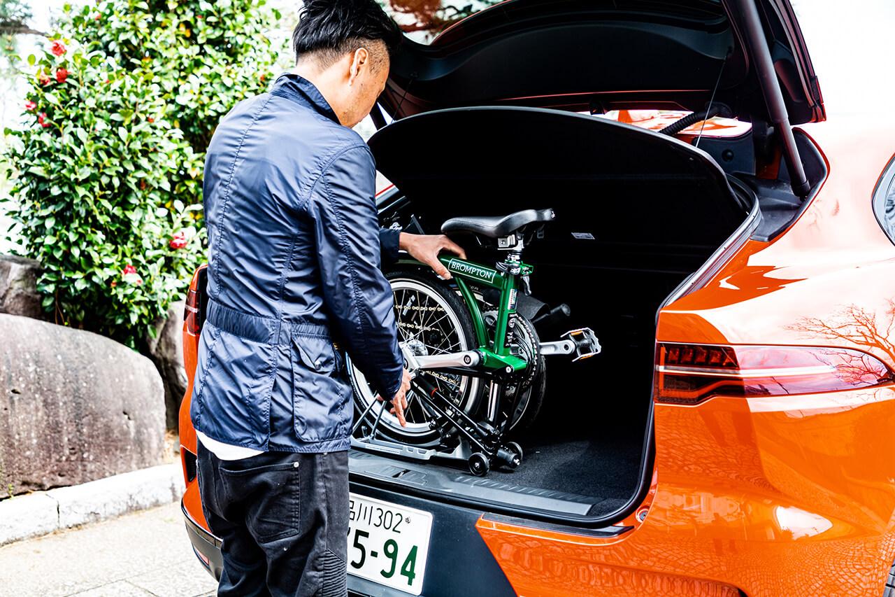 ジャガーI-PACEで充電旅。EV充電器付きの高級温泉旅館「星野リゾート 界 アンジン」に宿泊 桜前線は追えるのか!? ジャガーのEV「I-PACE」で行く「早春、大人の充電旅。最終回」
