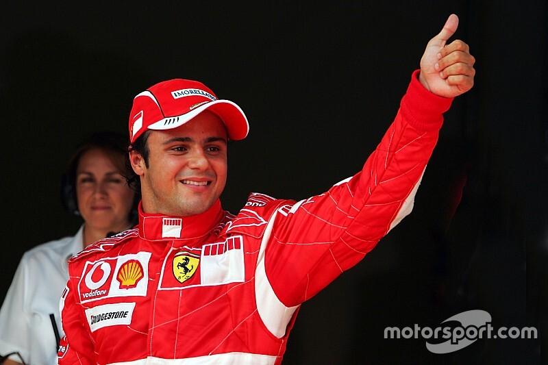 """フェリペ・マッサ、""""フェラーリと契約を交わした時""""を明かす「誰にも秘密だった……大変だったよ」"""