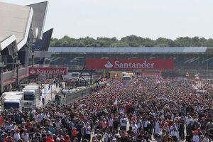 F1 Topic:国境のない新型コロナウイルス危機とどう向き合うか/レース再開への課題(2)