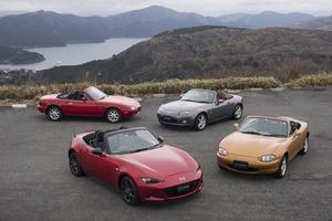 日本の旧車が消えていく!  90年代の国産スポーツカーが異常高騰しているワケ