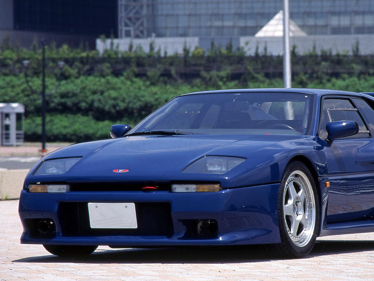 【スーパーカー年代記 042】ヴェンチュリ チャレンジ 400はル・マンにも挑戦したフレンチ スーパーカー