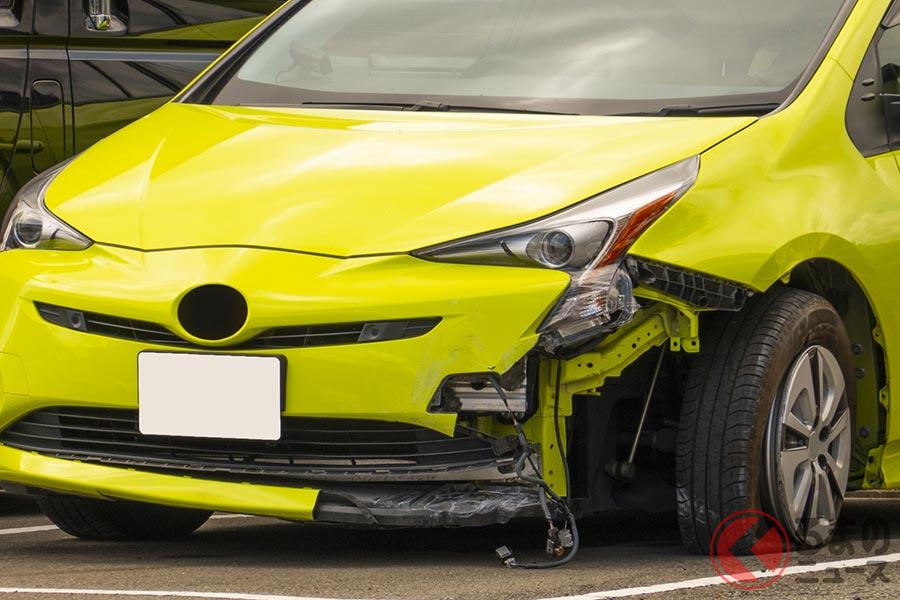 安い中古車でも車両保険は必要? 保険を使うべき修理費の限度はいくら?