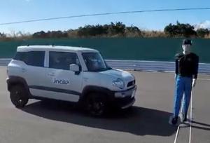 【衝突試験結果公開!!!】最新車で一番安全なクルマはどれだ?