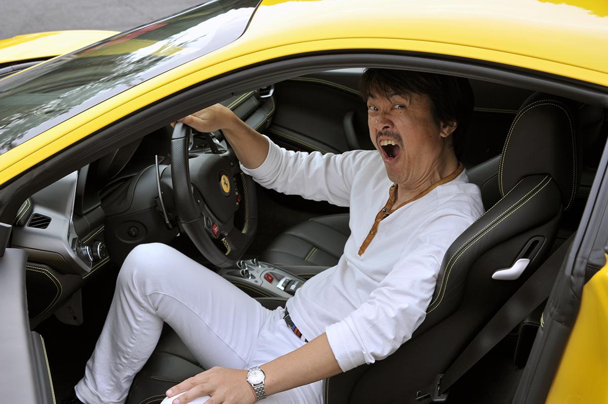 10年落ちでも新車と同等価格のフェラーリ458! 劣化しても高額を維持する理由とは?