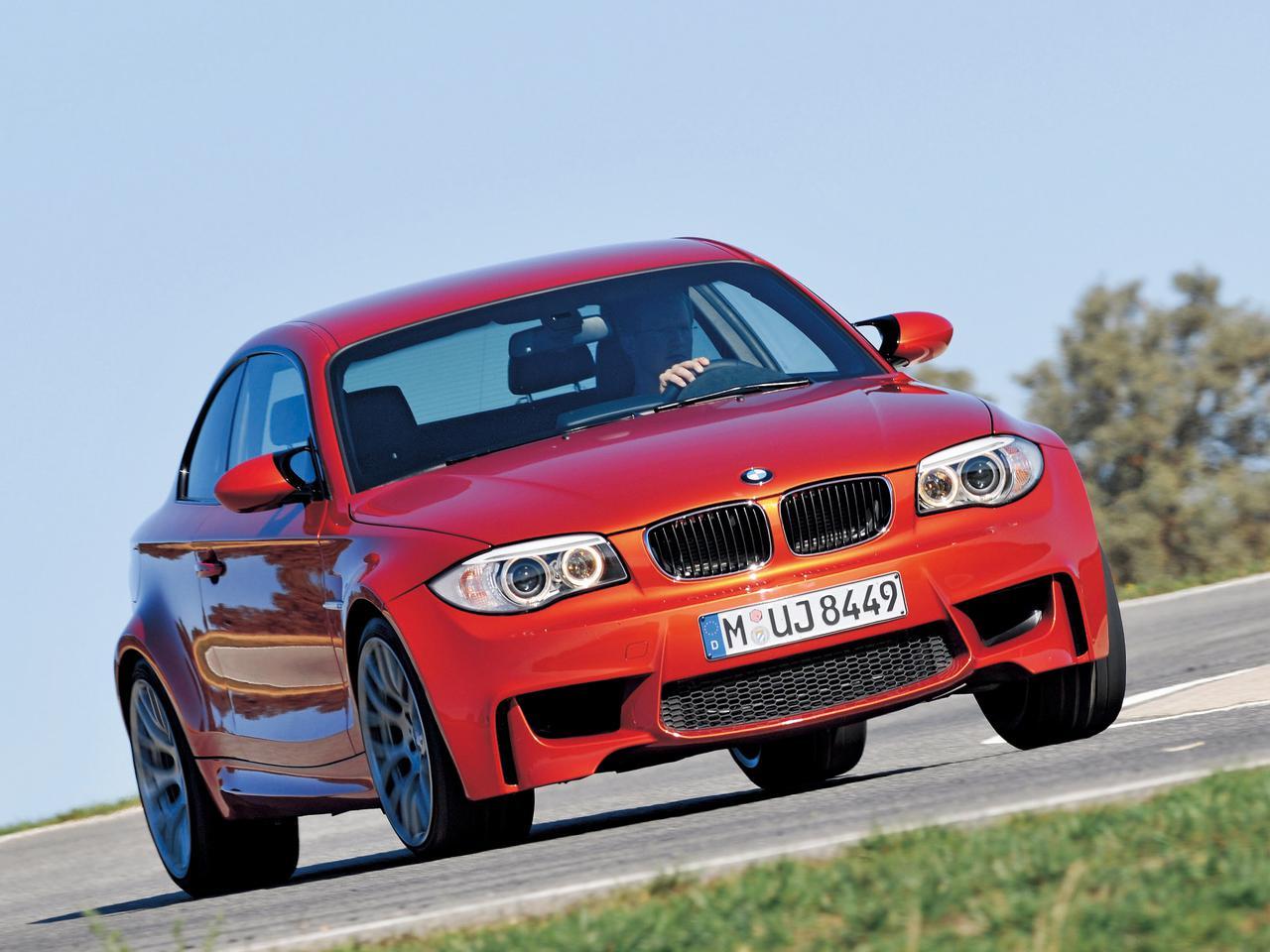 【BMW Mの系譜(13)】1シリーズMクーペは生粋のMモデルファンが待ち望んでいたものだった