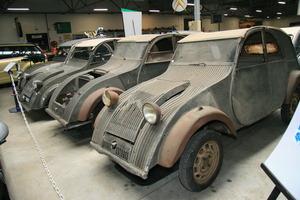 【世界の長寿車ベスト6】80年以上もモデルチェンジしていないクルマがあった