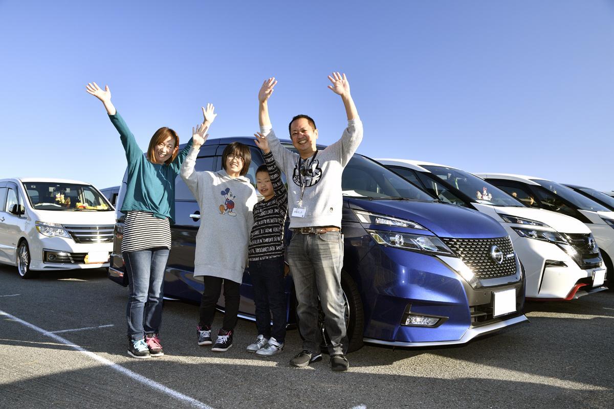 全国各地から340台のオーテック車が集結! 「AOG湘南里帰りミーティング2019」を開催