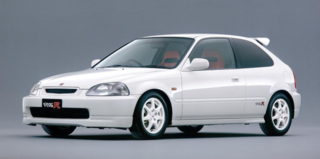 いまこそ欲しい中古の名車!! 歴代ホンダ・シビック タイプRの魅力と買いの理由