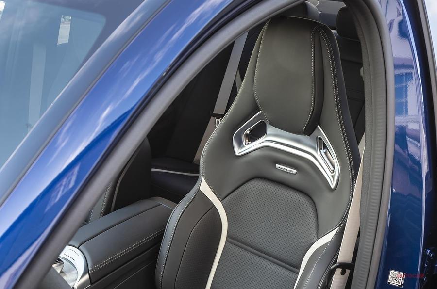 AMG C63 S、フェイスリフト 2018年型に初試乗 不動のクラス王者
