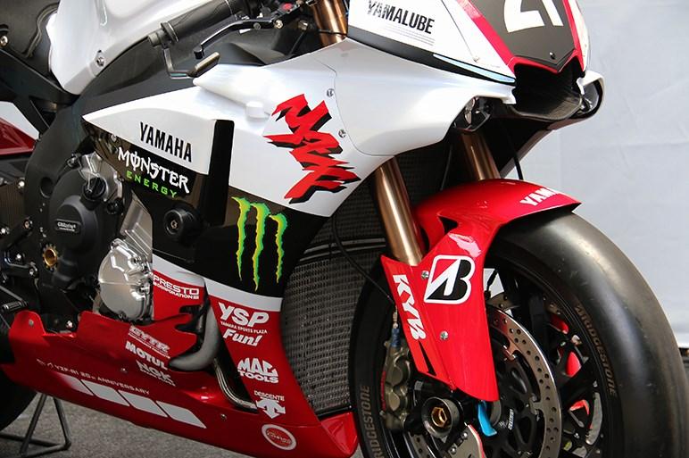 国内2輪レースのビッグイベント「鈴鹿8時間耐久レース」の4連覇に向け、ヤマハがファンミーティングを開催