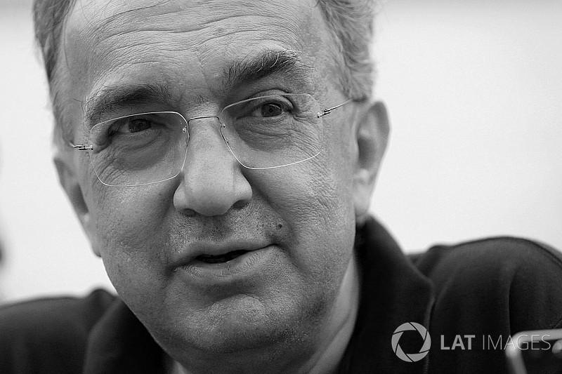 元フェラーリCEOのセルジオ・マルキオンネ、66歳で死去。辞任発表からわずか数日