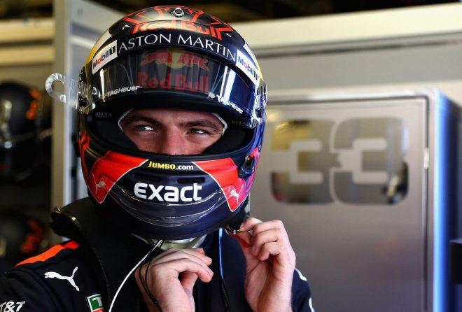 フェルスタッペン「予想以上の速さがある。タイヤをうまく使って有利に戦えるかもしれない」:F1アブダビGP金曜
