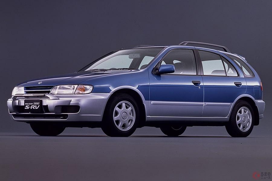 SUVブームの今なら売れていたかも!? 超珍しい絶版SUV5選