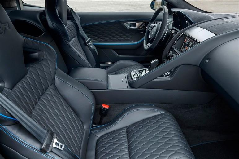 ジャガー Fタイプ SVR緊急試乗。911ターボのライバルの実力は?
