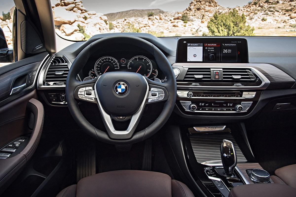 新旧BMW X3の違いは?わかりやすく比べる動画