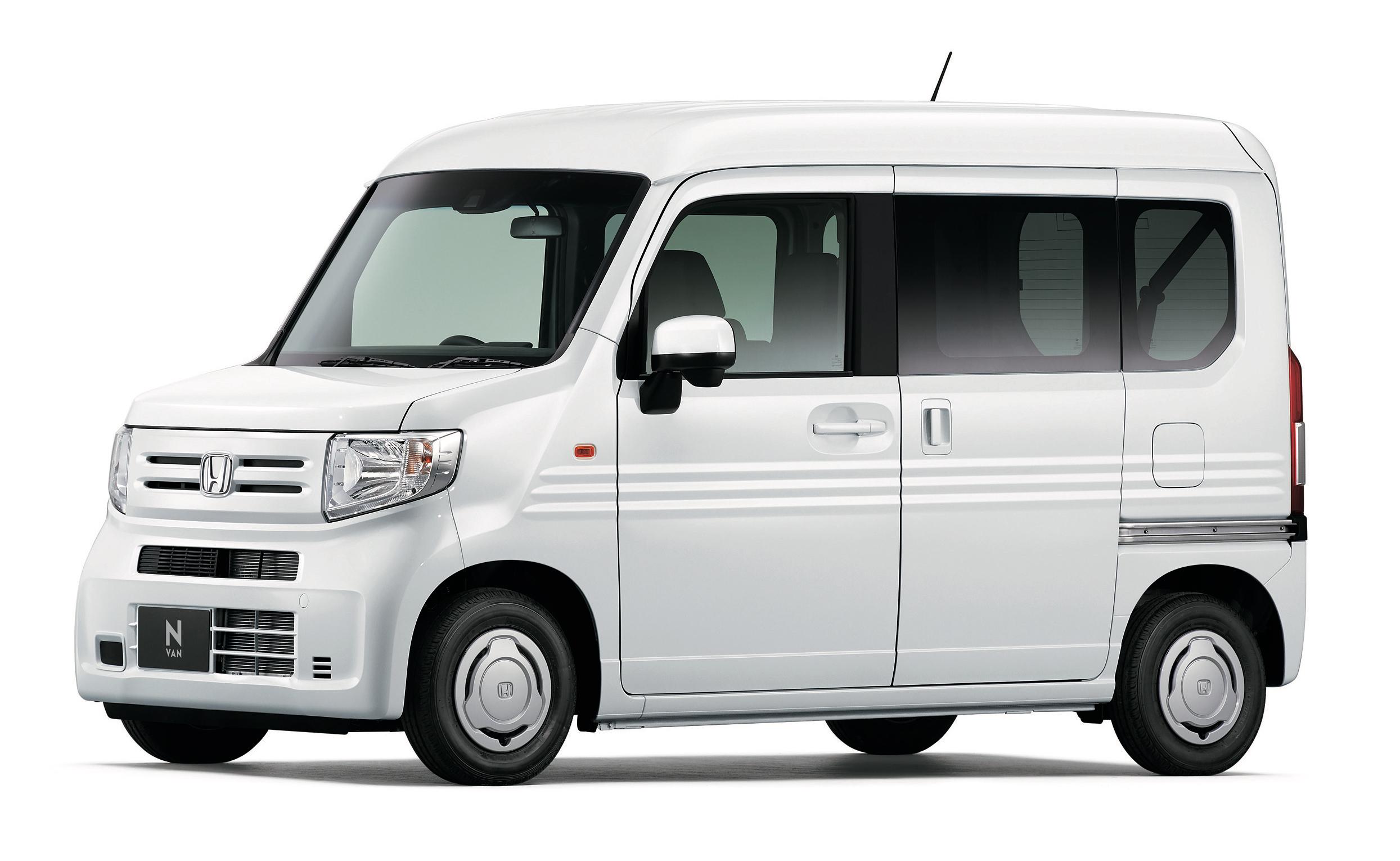 日本で根強い人気!四角い箱型の国産車6選