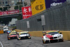 FIA GTワールドカップは2019年もマカオで開催。台数増へ向けシルバーカップも設定へ