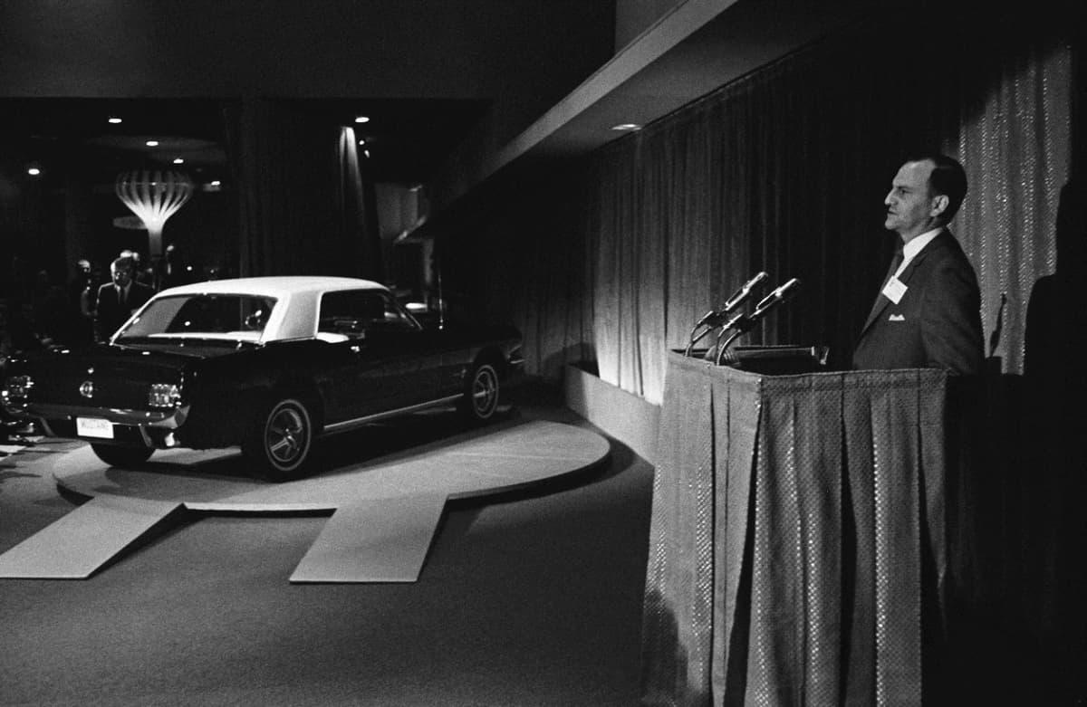 【訃報】フォード・マスタングの生みの親「リー・アイアコッカ氏」 功績を振り返る