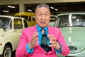 ありがとうKANSAI!! 稀代の日本人デザイナーとのコラボで生まれたスズキ車たち