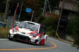 WRC日本ラウンド『ラリージャパン』2020年の開催断念。10年ぶりの復活は幻に
