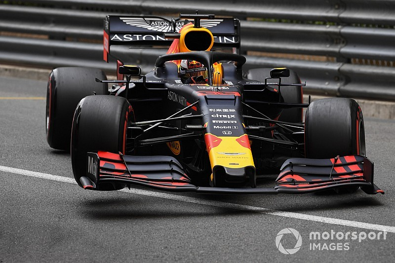 F1モナコGP予選速報:ハミルトン逆転PP。レッドブル・ホンダのフェルスタッペン3番手