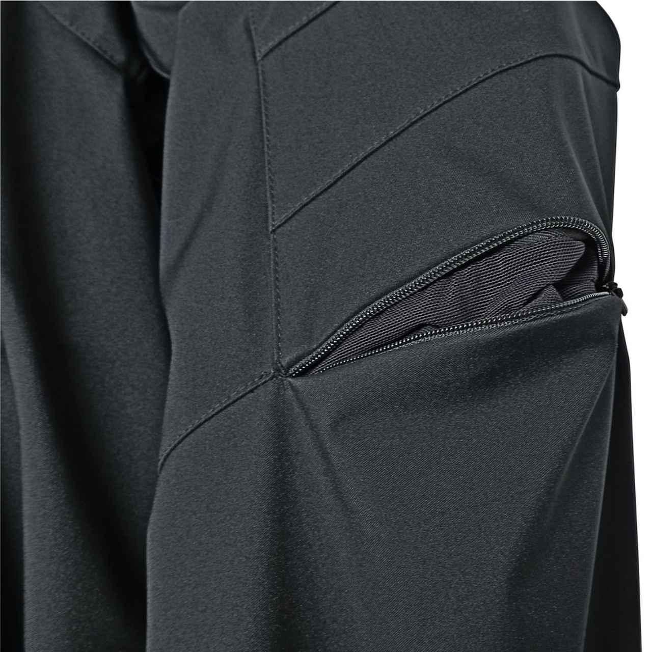 全天候&オールシーズンで活躍するNANKAIの新作ジャケットは重宝すること間違いなし!