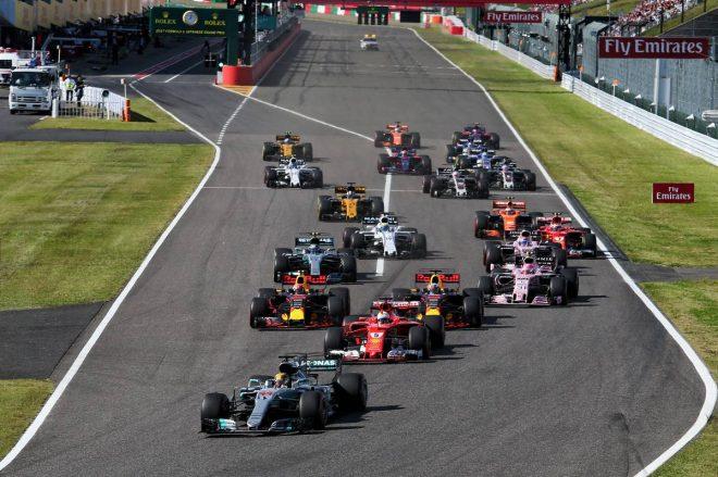 GP Car Story×auto sport web連動企画。鈴鹿日本GP開催30回記念『あなたが選ぶ鈴鹿F1のメモリー』