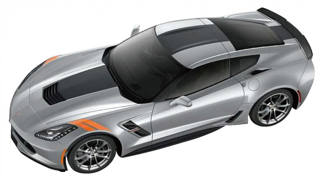 日本未導入の内外装色を採用したシボレー・カマロ/コルベットが光岡自動車創業50周年記念限定車として登場!