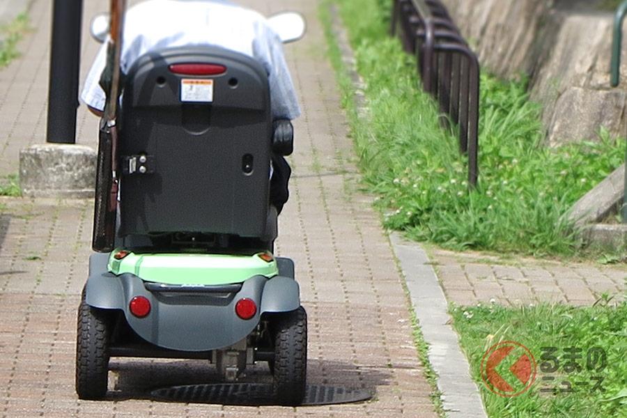 免許返納で注目される「シニアカー」 高齢化社会で期待のモビリティとはどんなもの?