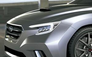 【ついにこの時が!! スバルの二本柱に激震】新型レヴォーグ&WRX STI最終仕様発表