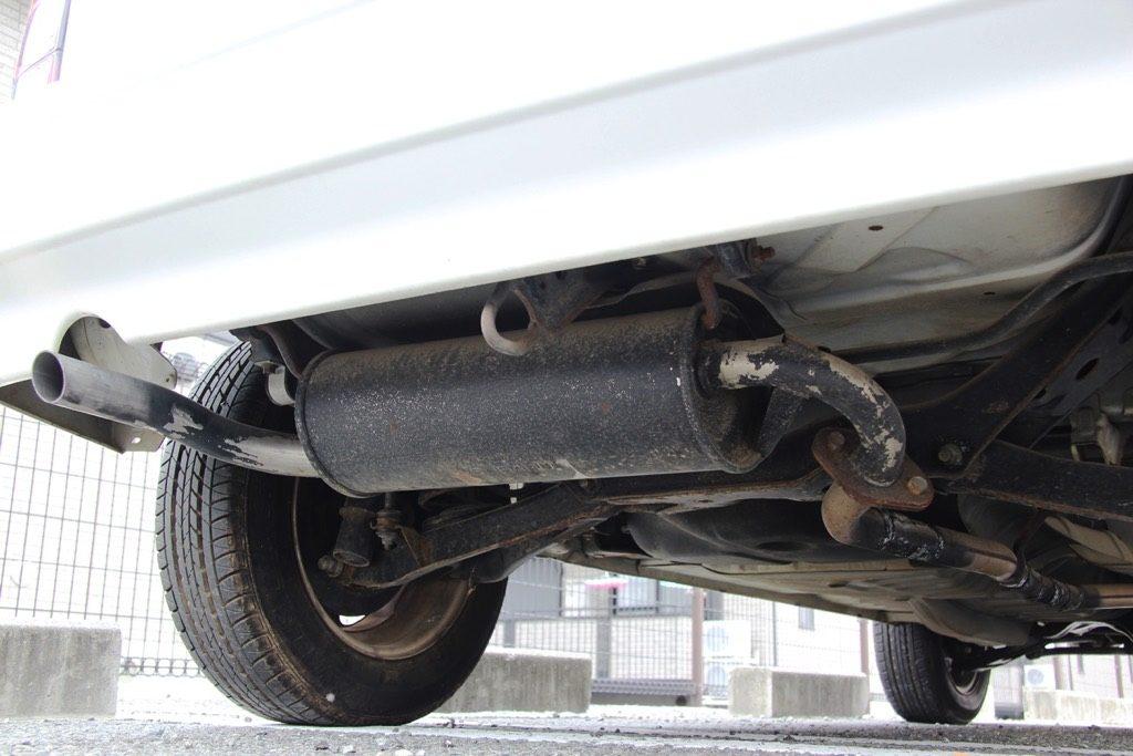 「軽には存在しなかった3気筒エンジンを搭載」ジャスティは初代FFレックスをベースに開発されたリッターカーだ!【ManiaxCars】