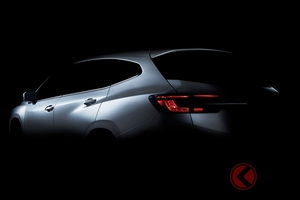 早くもスバル新型「レヴォーグ」の姿を世界初公開! WRX STIが年内受注終了も発表へ